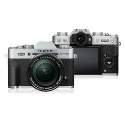 Fotoaparat FUJIFILM X-T20 body