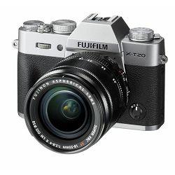 Fotoaparat FUJIFILM X-T20 + objektiv 18-55mm