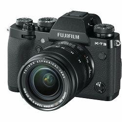 Fotoaparat FUJIFILM X-T3 18-55mm Kit