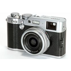 Fotoaparat FUJIFILM X100F