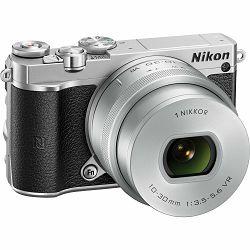 Fotoaparat NIKON 1 J5 + 10-30mm PD Zoom + 30-110