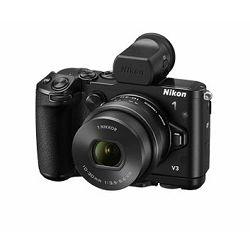 Fotoaparat NIKON 1 V3 BODY black