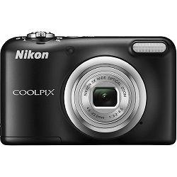 Fotoaparat NIKON COOLPIX A10 crni + SD 16GB