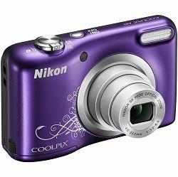 Fotoaparat NIKON COOLPIX A10 Purple Lineart