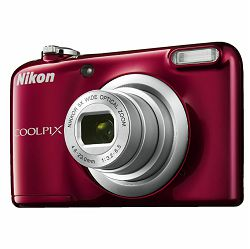 Fotoaparat NIKON COOLPIX A10 Red
