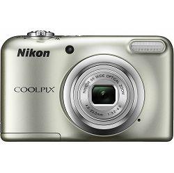 Fotoaparat NIKON COOLPIX A10 Silver