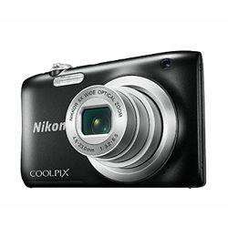Fotoaparat NIKON COOLPIX A100 Black