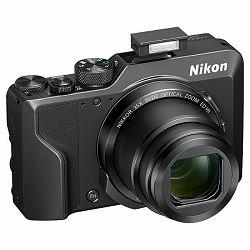Fotoaparat NIKON COOLPIX A1000 crni