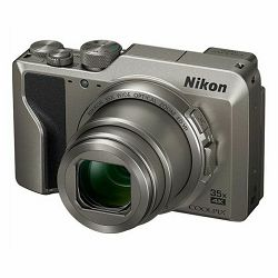 Fotoaparat NIKON COOLPIX A1000 sivi