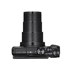 Fotoaparat NIKON COOLPIX A900 black