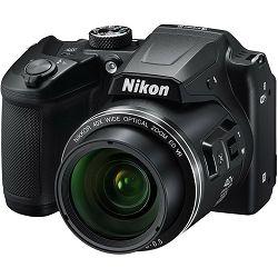 Fotoaparat Nikon COOLPIX B500 Black