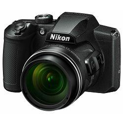 Fotoaparat NIKON COOLPIX B600 crni