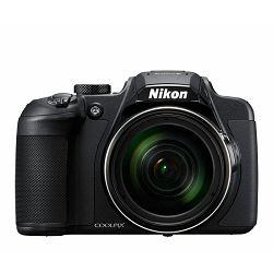 Fotoaparat NIKON COOLPIX B700 crni