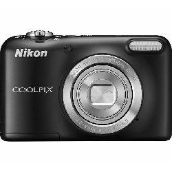 Fotoaparat NIKON COOLPIX L31 crni + poklon torbica