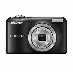 Fotoaparat NIKON COOLPIX L31 crni + torbica