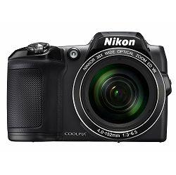 Fotoaparat NIKON COOLPIX L840 crni