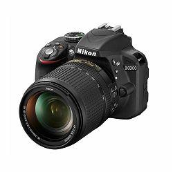 Fotoaparat NIKON D3300 kit AF 18-140 VR