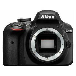 Fotoaparat NIKON D3400 BODY BLACK