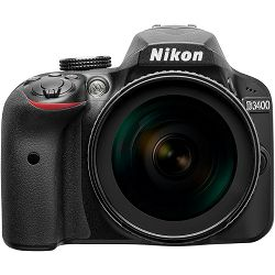 Fotoaparat NIKON D3400 KIT AF18-140VR
