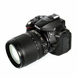 Fotoaparat NIKON D5300 KIT AF18-105VR