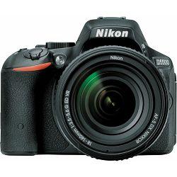 Fotoaparat NIKON D5500 KIT AF18-140VR + poklon memorijska kartica 32GB
