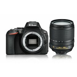 Fotoaparat NIKON D5600 KIT AF 18-105VR