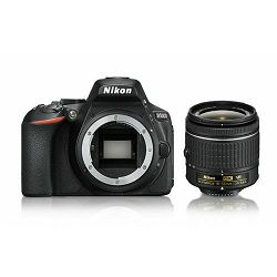 Fotoaparat NIKON D5600 KIT AF-P 18-55VR