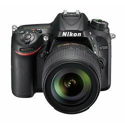 Fotoaparat NIKON D7200 kit AF-S DX NIKKOR 18-105 MM VR
