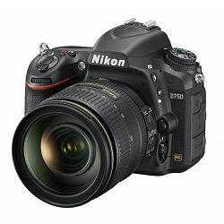 Fotoaparat NIKON D750 KIT AF24-120mm f/4G VR