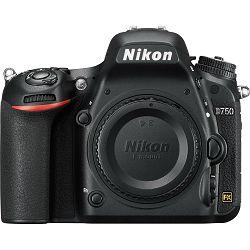 Fotoaparat NIKON D750