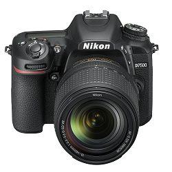 Fotoaparat NIKON D7500 KIT 18-140VR
