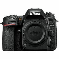 Fotoaparat NIKON D7500