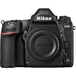 Fotoaparat NIKON D780 Body