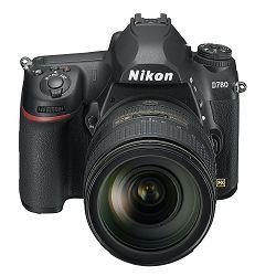 Fotoaparat NIKON D780 KIT AF24-120mm f/4G VR