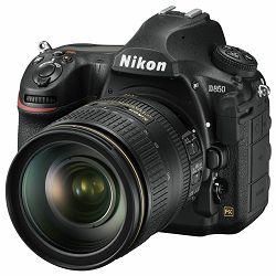 Fotoaparat NIKON D850 24-120 4G ED VR Kit