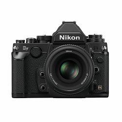 Fotoaparat NIKON Df  KIT AF-S 50mm f/1.8G Black