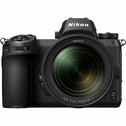 Fotoaparat NIKON VOA010K001Z7 + 24-70mm f4 Kit