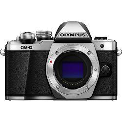 Fotoaparat OLYMPUS E-PL7 Body srebrni