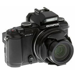 Fotoaparat OLYMPUS STYLUS 1 crni