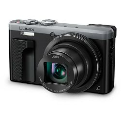 Fotoaparat PANASONIC DMC-TZ80EP-S
