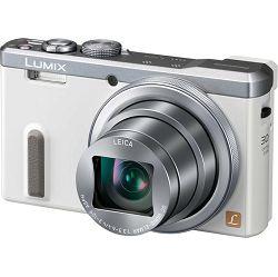 Fotoaparat PANASONIC LUMIX DMC-TZ60EP-S srebrni