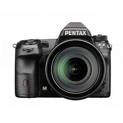 Fotoaparat PENTAX K3 II + DA 16-85WR + poklon memorijska kartica 32GB