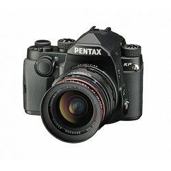 Fotoaparat PENTAX KP BLACK BODY KIT