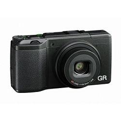 Fotoaparat PENTAX Ricoh GR II + poklon memorijska kartica 16GB