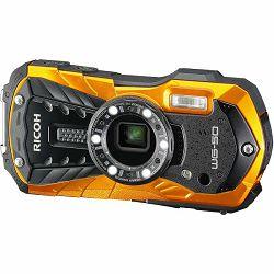 Fotoaparat PENTAX RICOH WG-50 narančasti