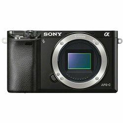 Fotoaparat SONY ILCE-6100 body