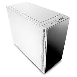 Kućište FRACTAL Define R6 White, Tip C, bijelo bez nap.