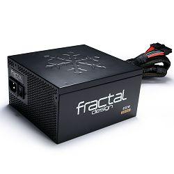 Fractal napajanje Edison M 650W, 80+ GOLD modular
