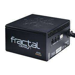 Napajanje FRACTAL Integra M 450W, 80+ BRONZE modul