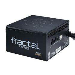Napajanje PC FRACTAL Integra M 550W, 80+ BRONZE modul